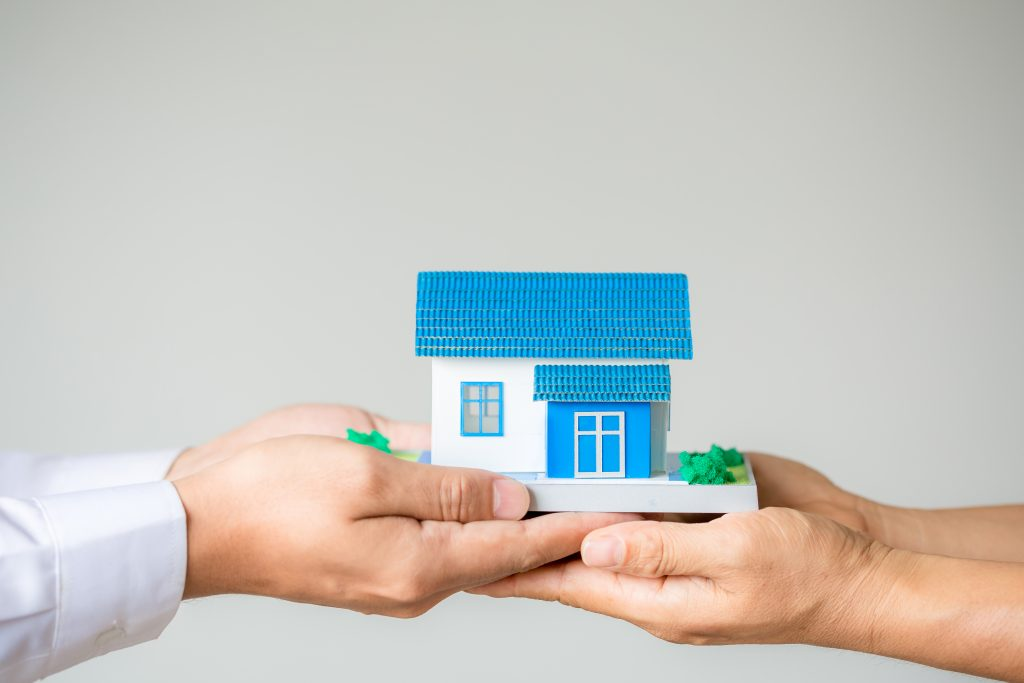 Graha Permata Group-Buy Home
