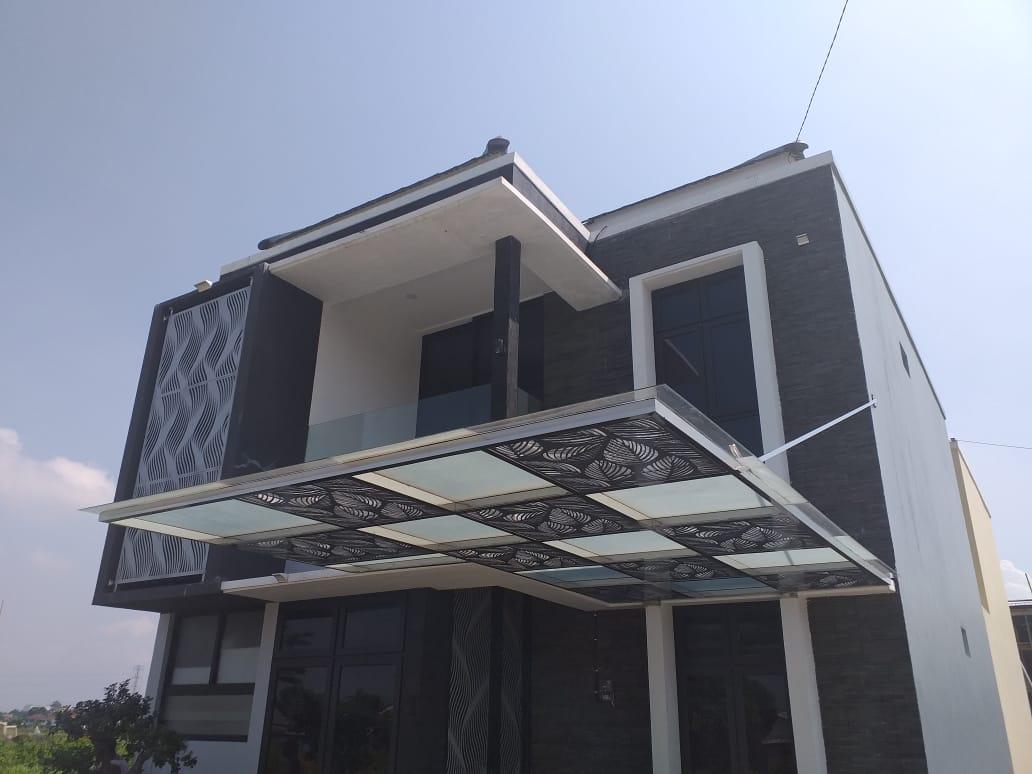 Banner Graha Permata Estate