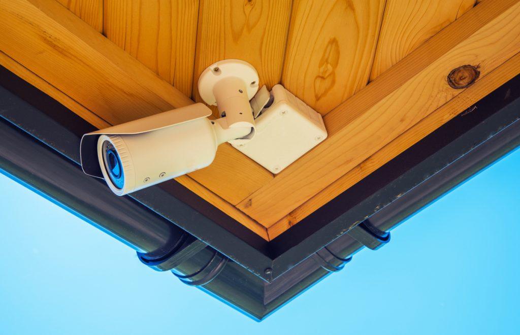 Graha Permata Group|Pentingnya CCTV