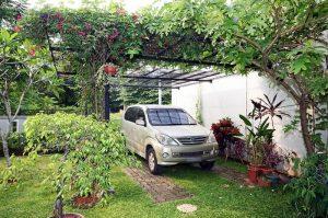 Graha Permata Group Inspirasi Desain Carport