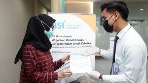 bsi bank syariah indonesia program griya hasanah