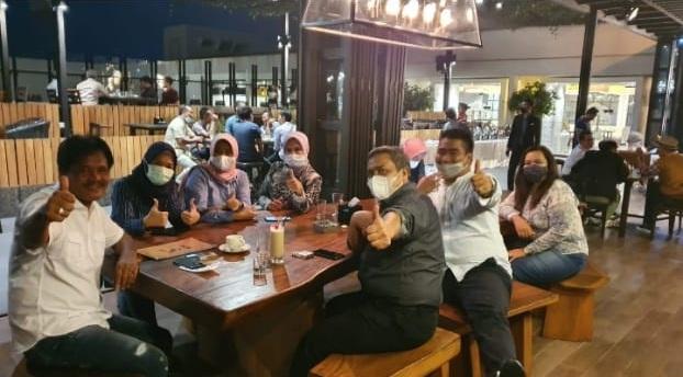 Perayaan Ulang Tahun PT. Indocipta Sukses Makmur - Gala Dinner